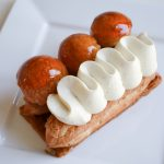 Dessert - Santa Honoré