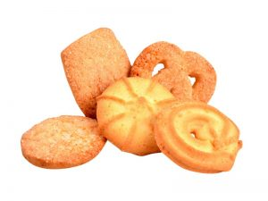 Biscotti - Pasta Frolla