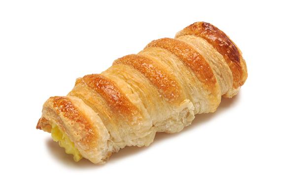 Cannolo di Pasta Sfoglia