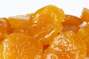 Frutta Disidratata Albicocca