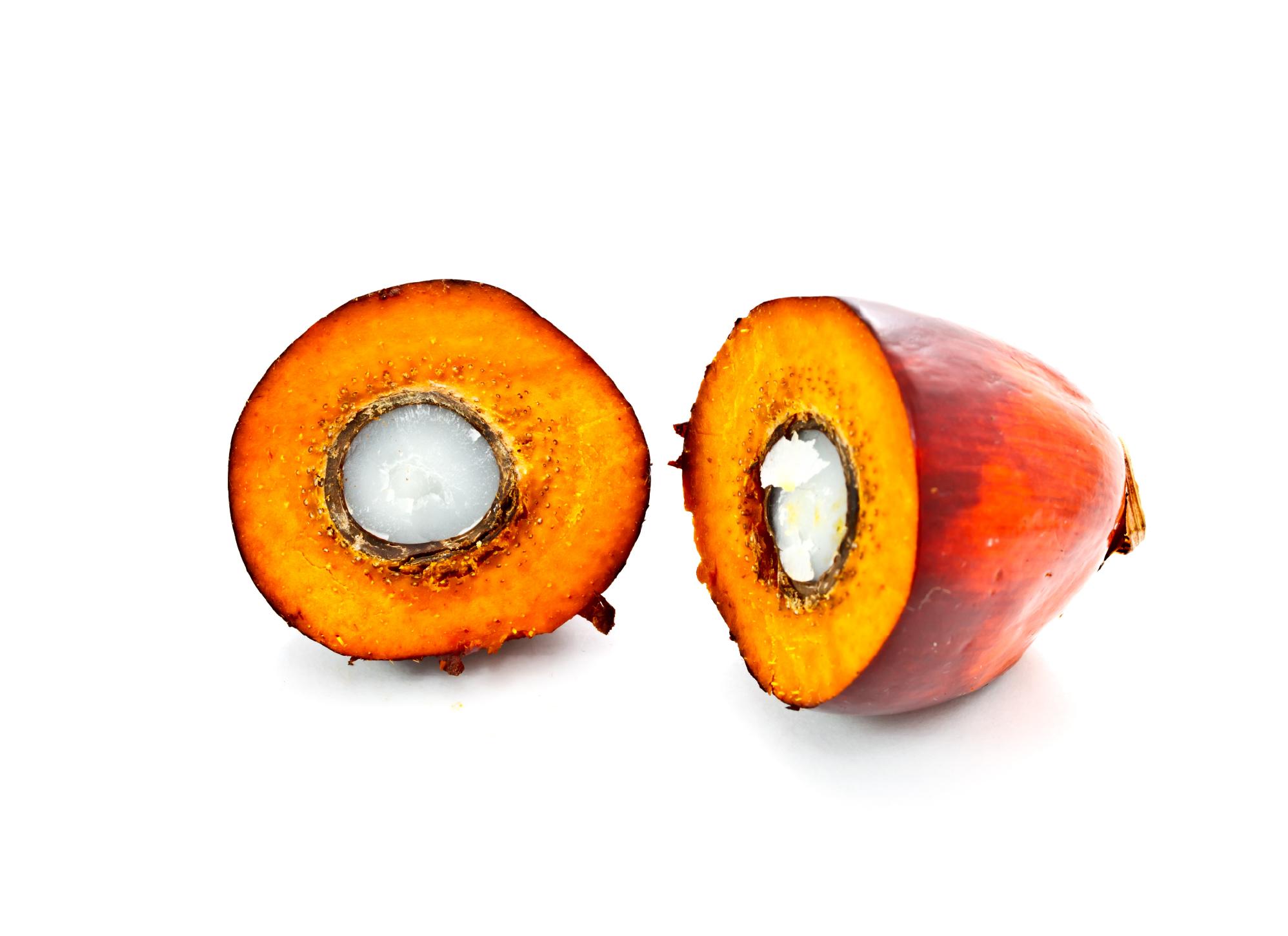 Frutti - Olio di Palmisti