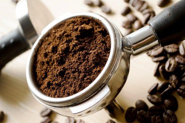 Caffè Consumo Italia