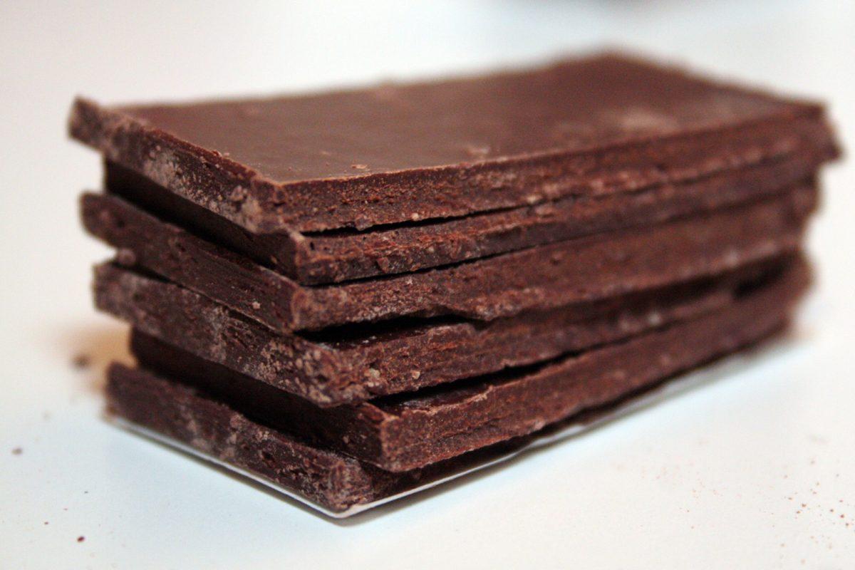 Claudio Corallo Cioccolato