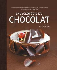 Valrhona Cioccolato