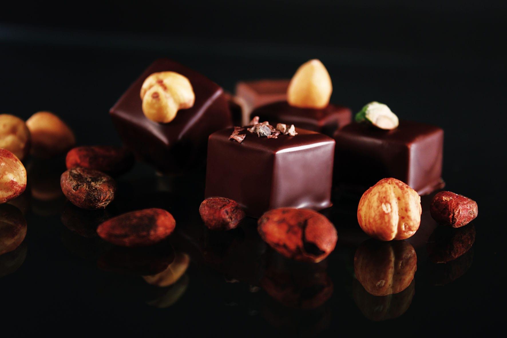 Cremini Cioccolato