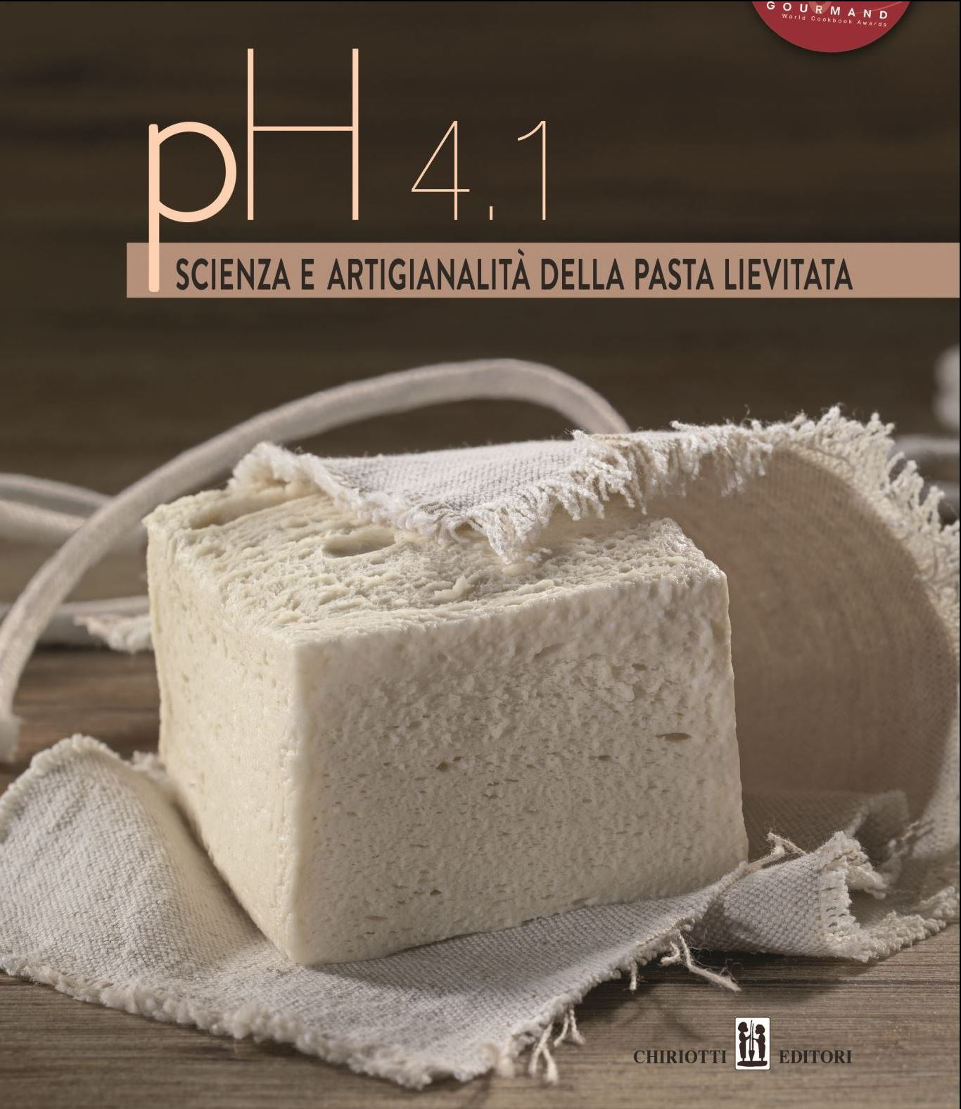 Libro Pasta Lievitata