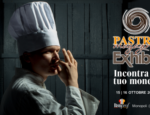 Pastry Magazine Exhibit 2018