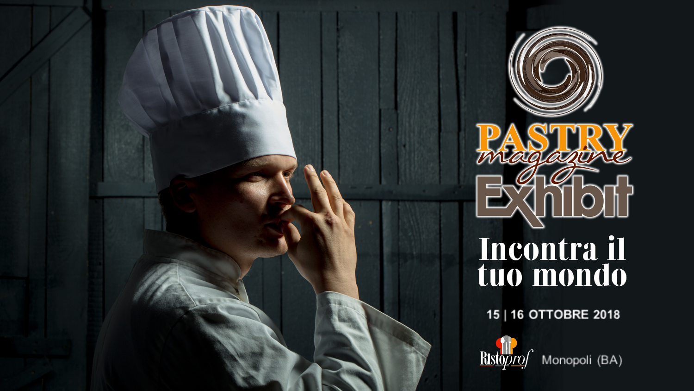 Pastry Magazine Eexhibit 2018