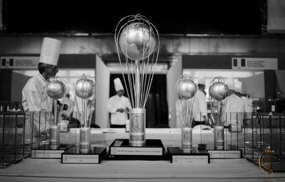 Campionato Mondiale di Pasticceria