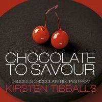 Chocolate Savour Kirsten