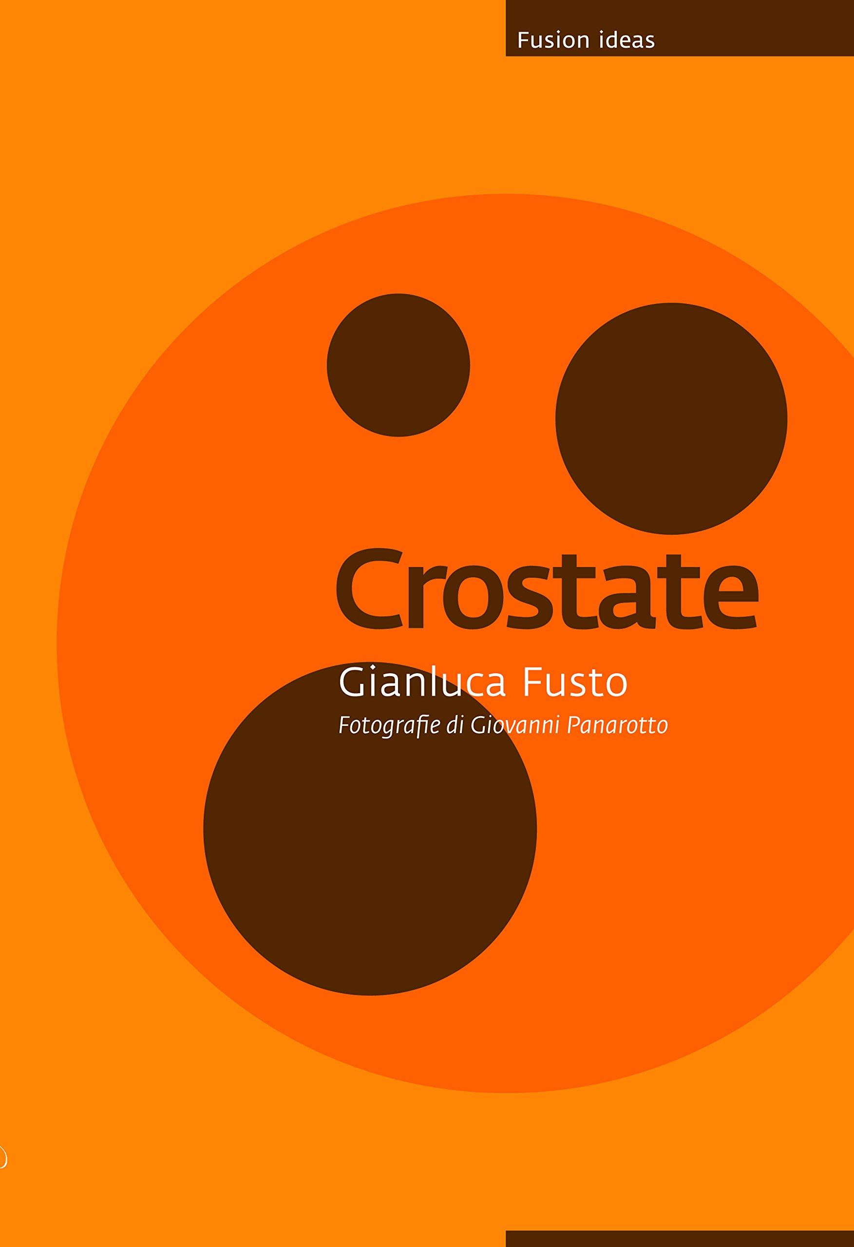 Libro Crostate