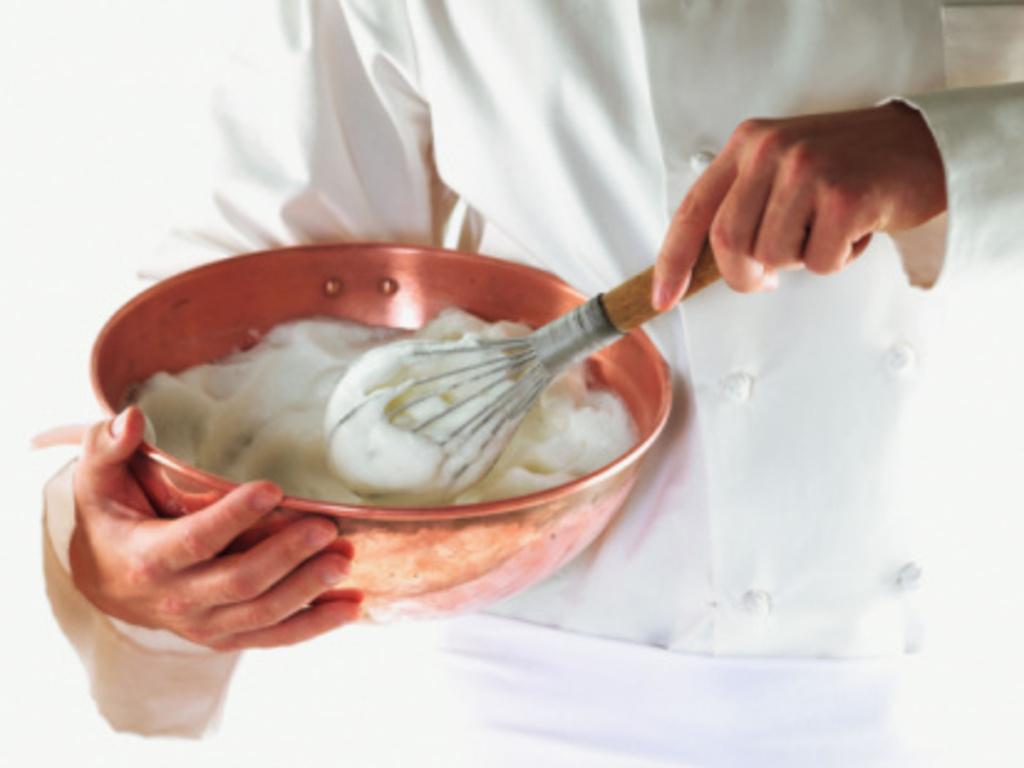 Crema al Burro