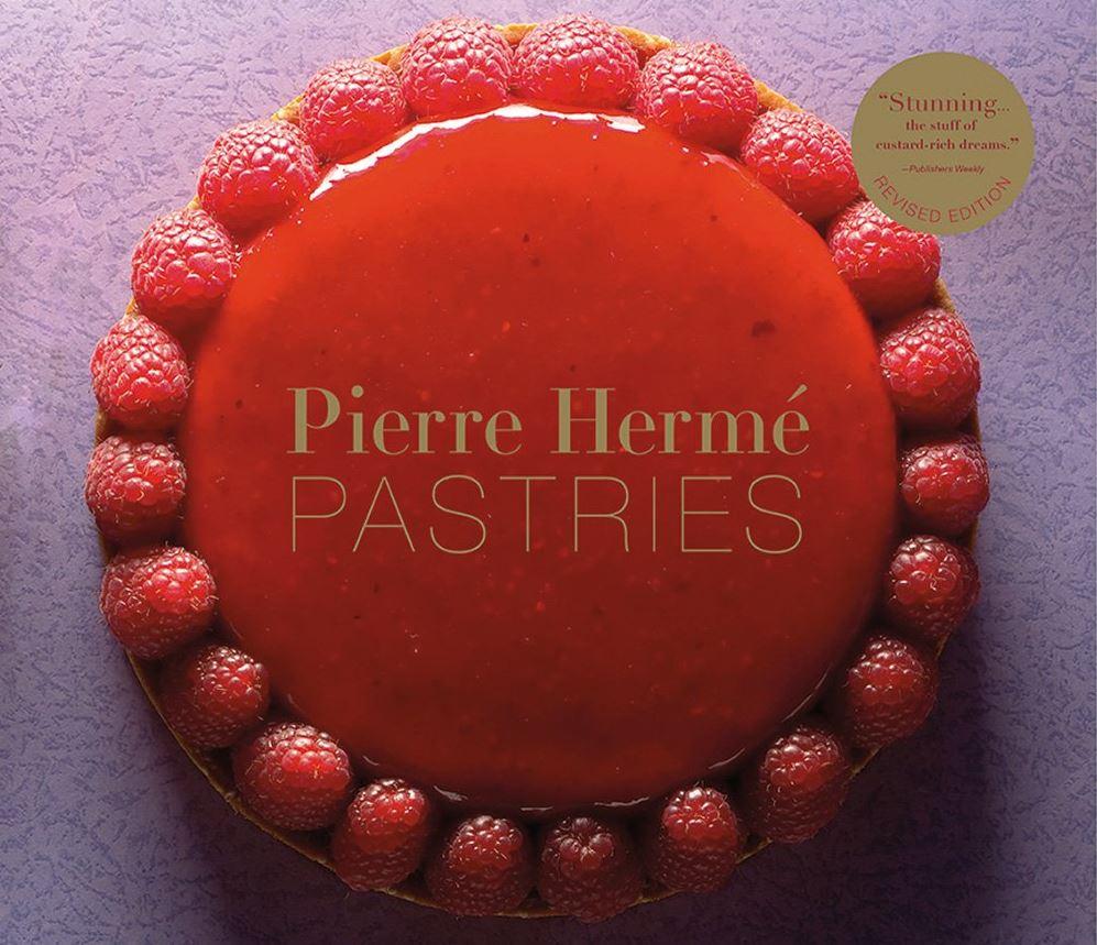 Libro Pierre Hermé