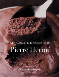 Libro Chocolate Pierre Hermé